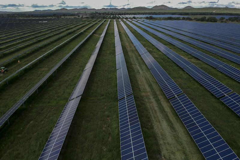 Mexico Court Limits State Utility From Benefiting Off Renewables