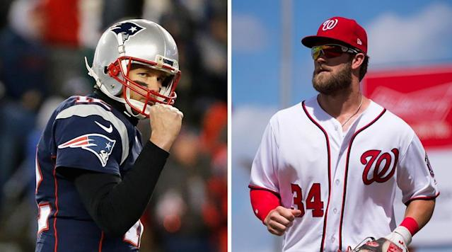 MLB vs. NFL: Which league has bigger need to speed up games?
