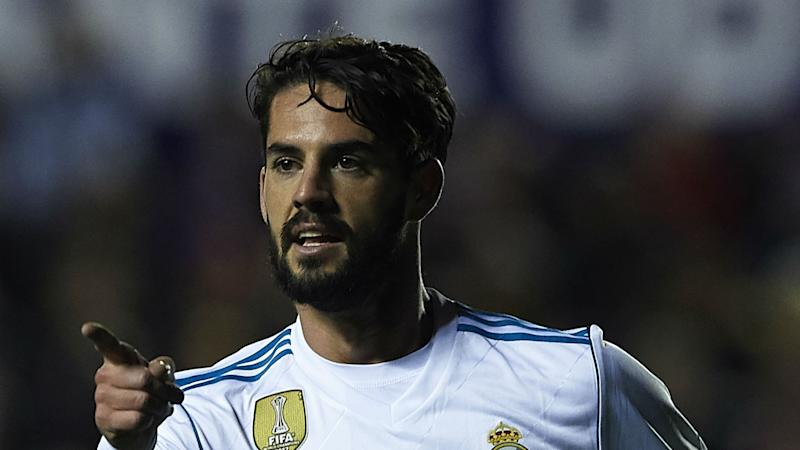 Isco is a Real Madrid player and will remain here – Zidane