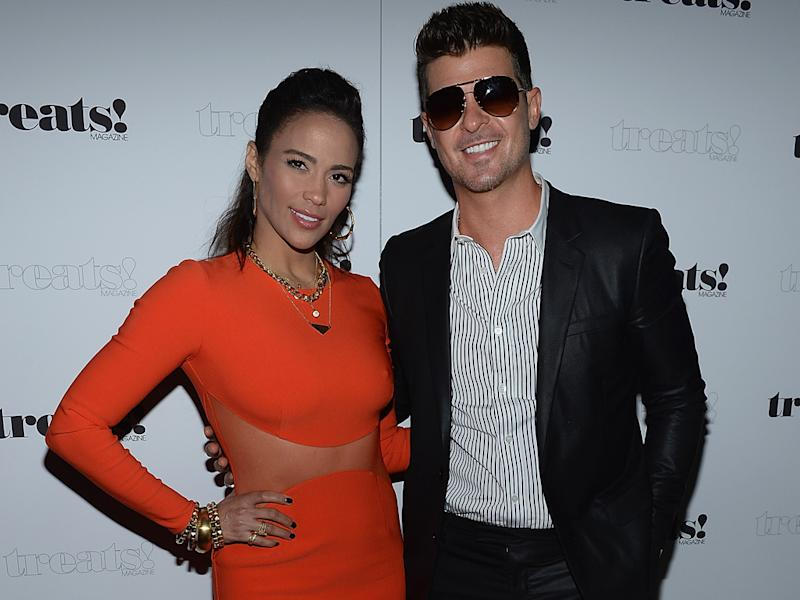 Patton and Thicke separate