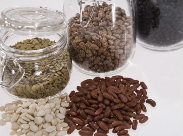 <b>Lentils build your iron stores:</b> Low-calorie lentils pack about 30 percent of your daily iron per cup cooked. About 12 percent of young women have low iron stores - at the extreme, that leads to anemia. But one study found that even women who were iron deficient (not anemic) had poorer performances on skill tests than those with normal levels.