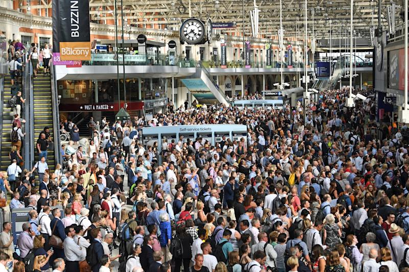 "Thousands of people in the south of England are set to face travel chaos this week as a five-day strike gets under way.Members of the Rail, Maritime and Transport union (RMT) on South Western Railway (SWR) are walking out from today.Services on some of the busiest routes in England face disruption, sparking travel misery for those attending the Royal Ascot and Hampton Court Palace Music Festival.The strike action is to hit services including busy routes into London Waterloo.SWR said rail replacement services and ticket acceptance on other bus and rail networks have been organised where possible and has advised people attending Royal Ascot to allow extra time for travel.The walk-outs have been called ""unnecessary"" by an SWR spokesman and come as the union accused the company of ""dragging its heels"" in protracted talks over the past few months.The RMT said SWR was not prepared to give assurances that its new operational model will not move to driver-controlled operation, which sparked fears of a ""stitch-up"".As well as a strike warning, commuters could also face delays and cancellations from adverse weather conditions.South Western Railway advised: ""From the early hours of Tuesday, a band of stormy weather will cross areas of our network bringing some rain and potential thunder storms in the evening.""The Hampshire region is predicted to be most affected, with the weather from pushing from an easterly direction, and the worst of the storms taking place between the hours of 8pm and 9pm.""Those hoping to attend Hampton Court Palace Music Festival have been told by the rail service extra services will be running between London Waterloo and Reading and London Waterloo and Hampton Court.The strike is set to affect thousands of people in the south, with rail lines stretching to Wemouth, Portsmouth and Reading all set to be affected.According to the RMT, the train company pledged in February that ""each passenger train shall operate with a guard with safety critical competencies"", which led the union to suspend strike action.Officials said since then it has been ""stalemate"", accusing the company of ""rowing back"" on its public pledges.RMT general secretary said the union has ""been left with no choice"" but to strike, saying members have been left ""angry and frustrated"" due to SWR ""failing to bolt down an agreement that matches up to our expectations on the guard guarantee"".He said: ""Worse than that, the company have refused to give assurances on the future operational role of the guard fuelling fears amongst our members of a stitch up.""That situation has been compounded by an insistence that future operational models will be governed by the protection of company profits and not the safety of the travelling public.""For more than three months we have sought to negotiate a conclusion to this dispute and it is wholly down to the management side that the core issue of the safety critical competencies and the role of the guard has not been signed off. It is because of that crucial failure by SWR that we have had no option but to lift the suspension and move back into strike action.""An SWR spokesman said it is ""very disappointing"" that RMT has decided to call ""disruptive strike action"".He said the company met with the union last week and agreed to arrange new dates to continue those talks.""However, they seem insistent on going ahead with their unnecessary strike which will impact our customers and colleagues alike,"" the spokesman said.""Clearly, they have decided to target popular events such as Royal Ascot with this cynical action which is driven by internal RMT politics.""The RMT has always said it wanted us to keep the guard on every train which is what we have offered as part of a framework agreement.""We want to move the conversation on to how we operate our new trains and take advantage of the new technology on board to benefit our customers.""We remain committed to finding a solution that will help us build a better railway for everyone. We will do everything we can to keep customers moving during these strikes but would like to apologise for the disruption this unnecessary action will cause.""Passengers are strongly advised to plan their travel in advance as services are likely to be busier than usual because of the strike action.""Rail replacement services and ticket acceptance on other bus and rail networks have been organised where possible, whilst fans attending events at Twickenham, Hampton Court, Royal Ascot, and elsewhere, are advised to allow extra time for their travel"