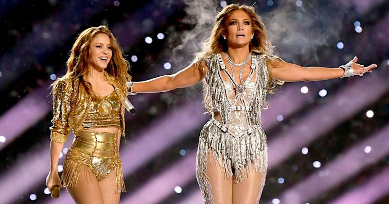 Jennifer Lopez, Shakiras Super Bowl 54 show slammed for explicit content