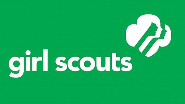 GRAPHIC: The Girl Scouts logo was designed by Saul Bass in 1978. (The Girl Scouts of America)
