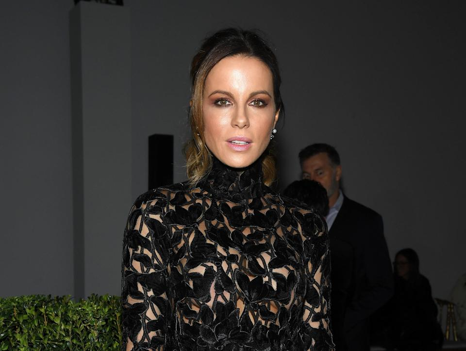 Beckinsale is known her quick and sassy replies on social media