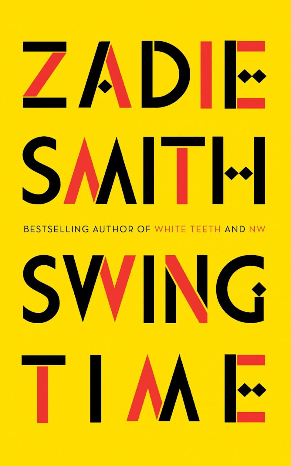 <p><strong><em>Swing Time</em></strong></p><p>By Zadie Smith</p><p>Two Black girls want to be dancers when they grow up – but only one of them has the talent to push that dream forward. Though they remain inextricably bound to one another, their friendship ends abruptly in their 20s.</p><p>Tracey manages to become a dancer, making it into the chorus line. But her life is a struggle, as well as a kind of arrested development. Her former friend goes on to become an assistant to a famous pop star, leaving her old life behind. But when a twist of fate sends them both to west Africa, the two women are thrown together once again.</p>