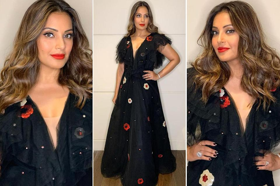 Bipasha Basu Fashion Moments
