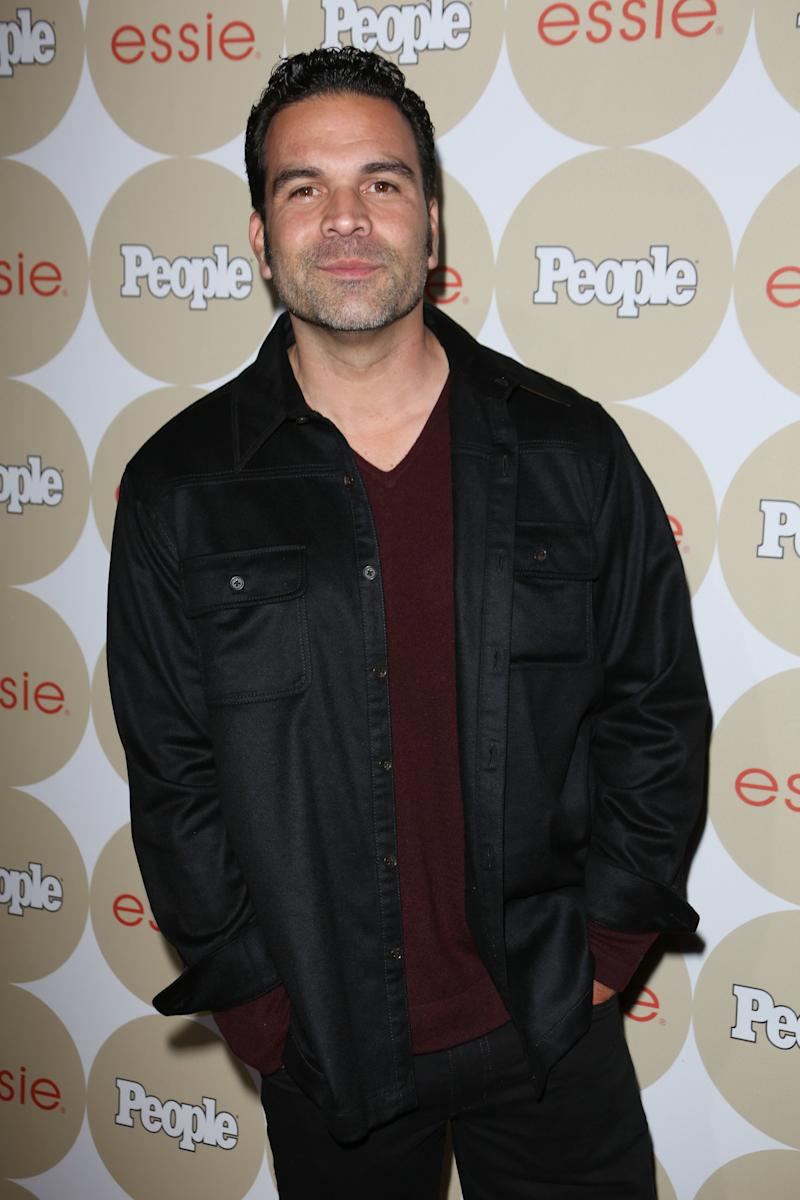 In 2016, it was announced that Ricardo had been cast in a recurring role in 'Scandal', as Governor Vargas, following a short-lived stint in the sitcom 'Welcome To The Family', which lasted just three episodes.
