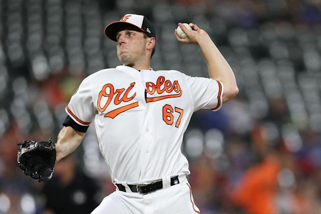 Orioles' John Means continues to prove himself as piece to build on in 7-3 win over Dodgers