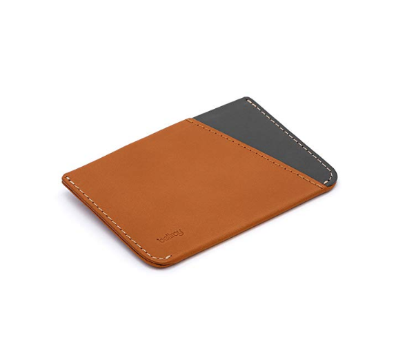 """<p><strong>Bellroy </strong></p><p>amazon.com</p><p><strong>$65.00</strong></p><p><a href=""""http://www.amazon.com/dp/B01A8F3P6M/?tag=syn-yahoo-20&ascsubtag=%5Bartid%7C10049.g.5199%5Bsrc%7Cyahoo-us"""" rel=""""nofollow noopener"""" target=""""_blank"""" data-ylk=""""slk:Shop Now"""" class=""""link rapid-noclick-resp"""">Shop Now</a></p><p>A multicolored card case in tonal hues of gray, black, and blue is the perfect gift if he likes to stay organized and condense all his things.</p>"""