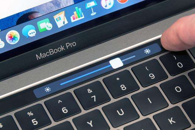 Apple wants to put more mobile hardware into Macs, but isn't