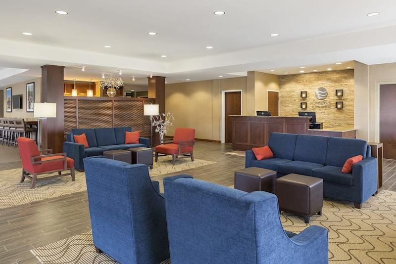 Choice Hotels Says Comfort's Property Renovations Are Paying Off