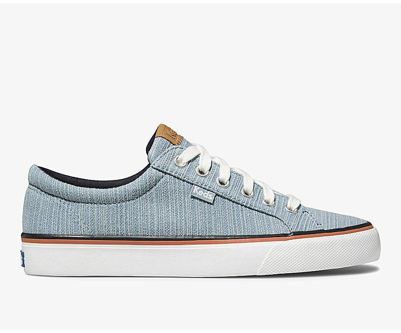 Sporty, casual and super cool. (Photo: Keds)
