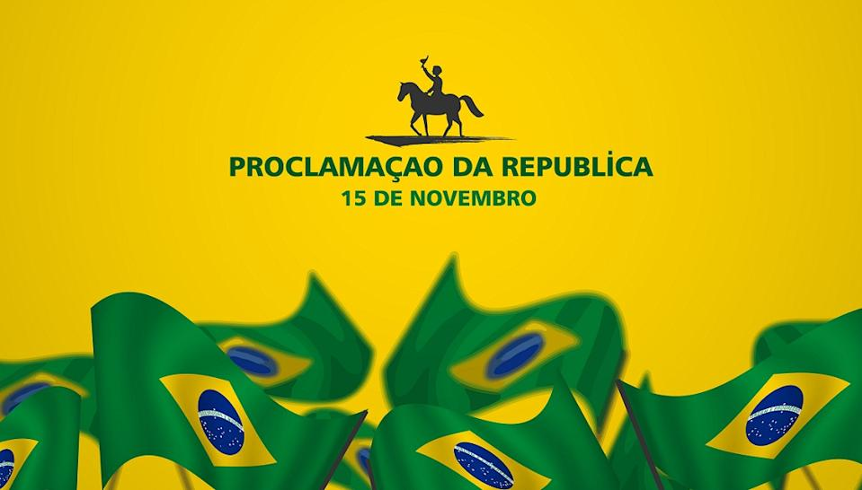In a Presidential Republic like Brazil, the president serves as both, the head of state and head of the government