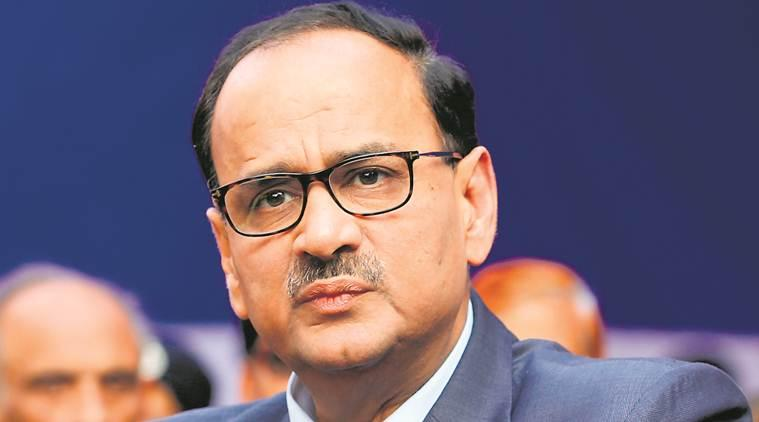 Alok Verma opts out of SRCC event, college says no formal invite