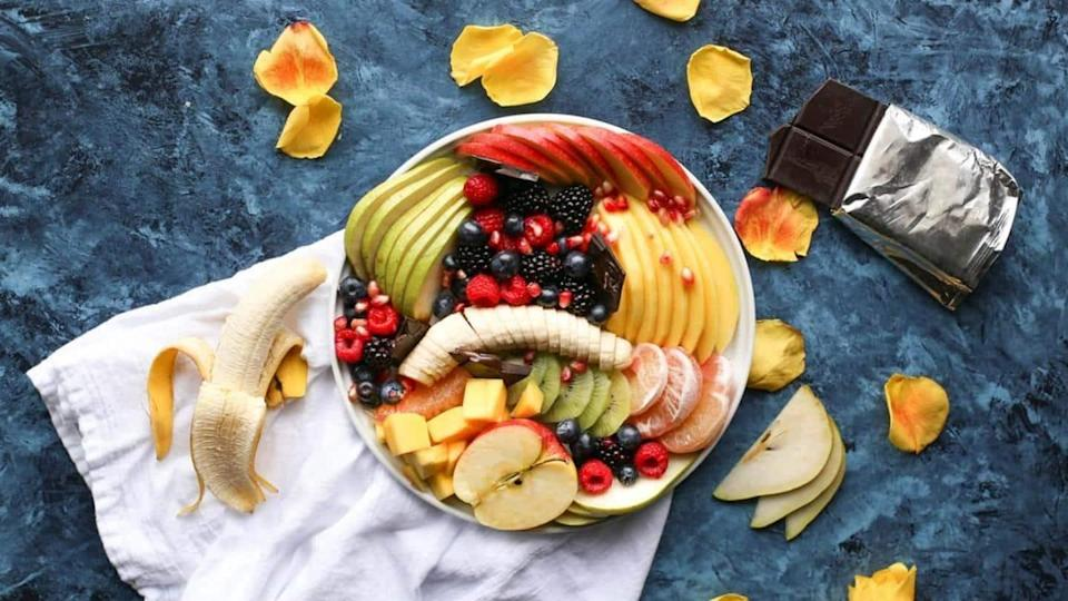 How much fruit is too much in your diet?