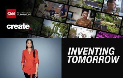 DBS showcases commitment to sustainability and innovation through campaign with CNN