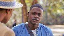 "<p>Jordan Peele wrote and directed this movie about a Black photographer (Daniel Kaluuya) who accompanies his white girlfriend (Allison Williams) to visit her parents for a weekend. Of course, because this is a horror movie after all, everything is not what it seems on the surface. </p> <p><a href=""https://www.amazon.com/Get-Out-Daniel-Kaluuya/dp/B06Y1H48K7"" rel=""nofollow noopener"" target=""_blank"" data-ylk=""slk:Available to rent on Amazon Prime Video"" class=""link rapid-noclick-resp""><em>Available to rent on Amazon Prime Video</em></a></p>"