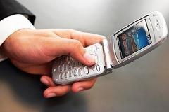 The phone that even muggers don't want