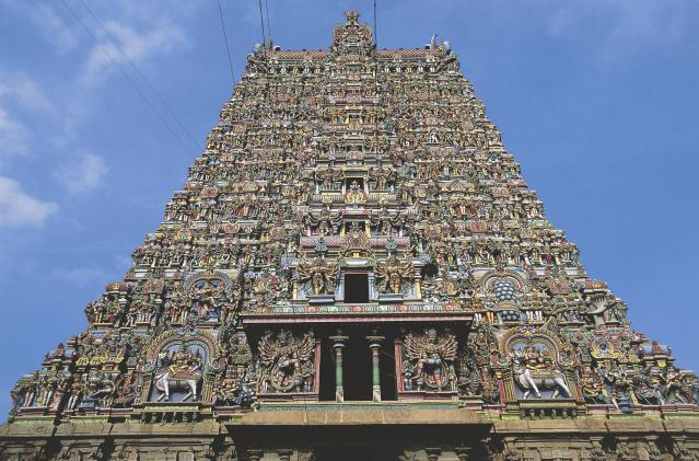QUIZ: How much do you know about Indian temples?