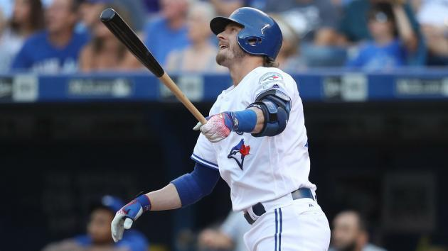 <p>MLB spring training 2018: Three things on the Blue Jays' to-do list</p>