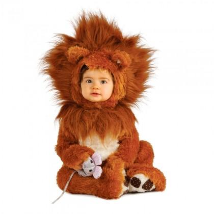 """<div class=""""caption-credit""""> Photo by: Rakuten.com</div><div class=""""caption-title"""">Lion Cub</div>You may be so distracted by this <a rel=""""nofollow"""" href=""""http://www.rakuten.com/prod/toddler-baby-lion-cub-costume-12-18/223149483.html?adid=18094&siteID=Hy3bqNL2jtQ-p4BVMJKprw.DJYzolS5rTA"""" target=""""_blank"""">little lion's bushy mane</a> that you won't notice that he happens to be clutching his prey (a mouse that doubles as a rattle). That's right -- he may be fluffy, but he's still fearsome. Sizes: 6 to 12 months Price: $24.99"""