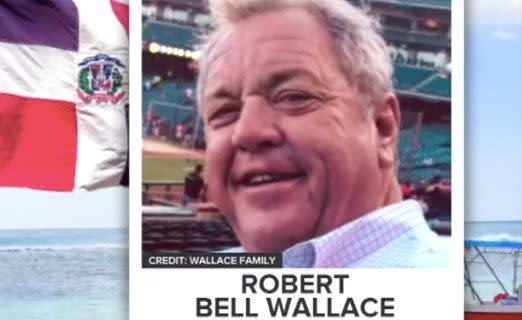 Robert Bell Wallace (Photo: Wallace Family/Reuters)