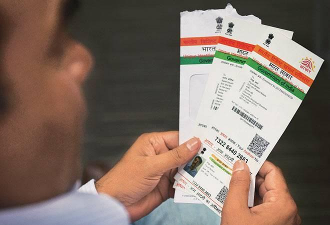 Soon, Aadhaar will be must for booking train tickets online