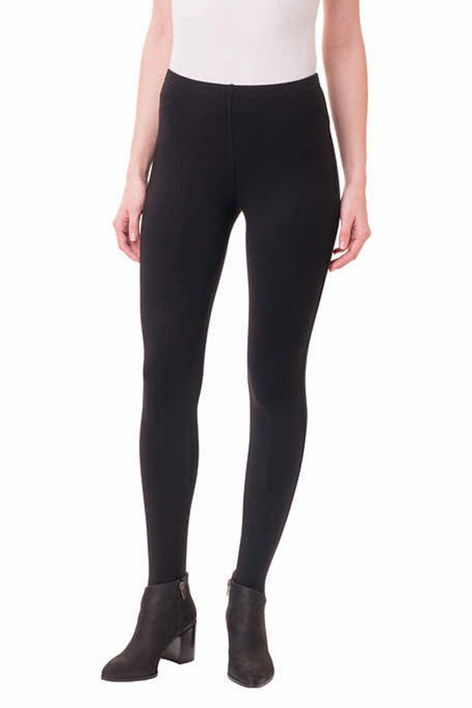 <p>Once you've bought $10 leggings, there is simply no going back.</p>