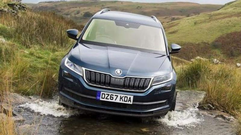 BS6-compliant Skoda Kodiaq to be launched in India next year