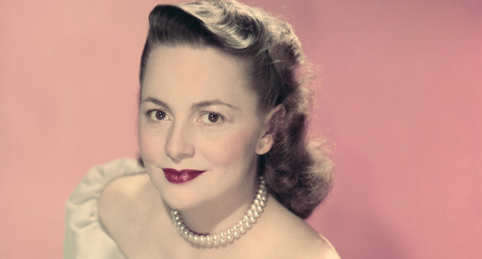 The world lost another Golden Age legend in 2020 with the death of <em>Gone With the Wind</em> star Olivia de Havilland aged 103. At the time of her death she was the oldest living and earliest surviving Academy Award winner. (Photo by Silver Screen Collection/Getty Images)