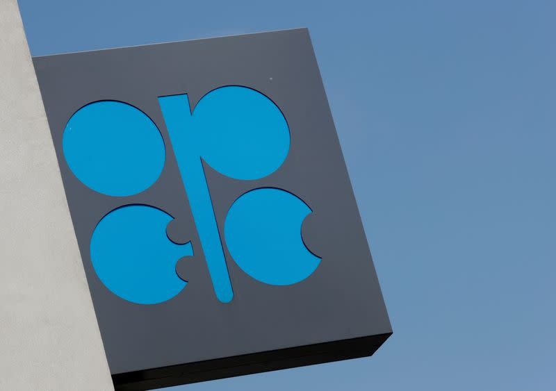 OPEC November oil output slips before Aramco IPO, policy meeting