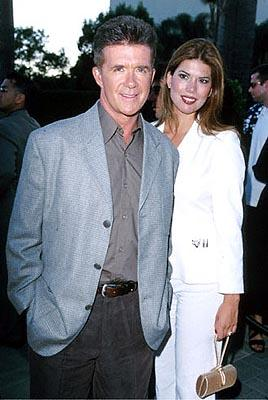 "Premiere: <a href=""/movie/contributor/1800018943"">Alan Thicke</a> with a fine-lookin' woman at the Hollywood premiere of Paramount's <a href=""/movie/1800444935/info"">The Original Kings of Comedy</a> - 8/10/2000<br><font size=""-1"">Photo by <a href=""http://www.wireimage.com"">Steve Granitz/wireimage.com</a></font>"