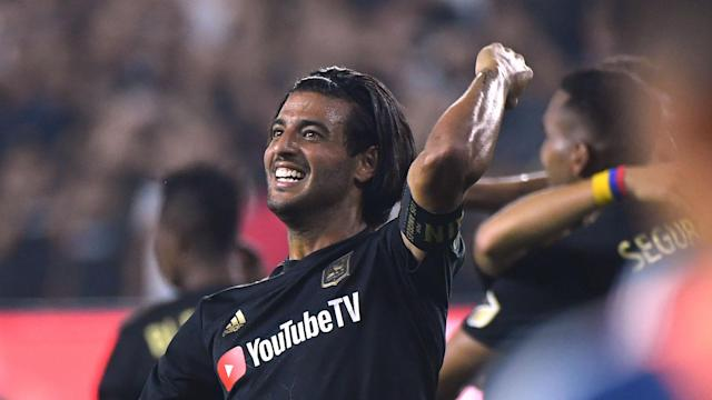 Zlatan Ibrahimovic received just 14 per cent of the weighted vote for the 2019 MLS MVP, for which Carlos Vela was a runaway winner.