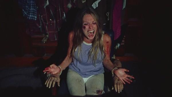 Marilyn Burns played one of the horror genre's most memorable 'final girls' as Sally in 'The Texas Chainsaw Massacre'.