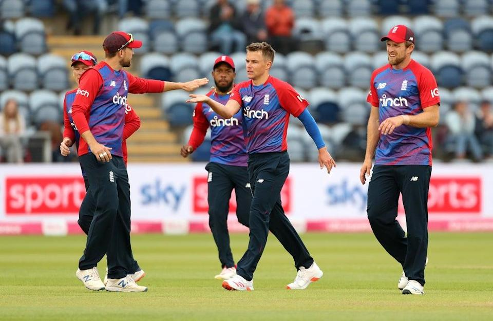 England are due to head to Pakistan next month for a pair of Twenty20 fixtures (David Davies/PA) (PA Wire)