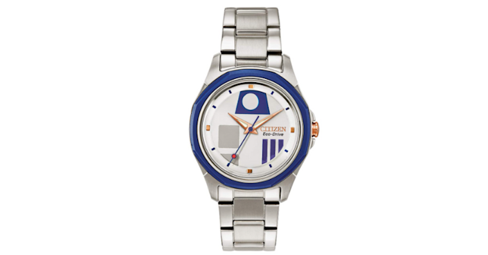 This watch is 60 percent off! (Photo: Amazon)
