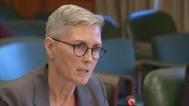Mary Ellen Turpel-Lafond, legal counsel for the Assembly of First Nations, said claims that the bill might give Indigenous communities a veto over development projects are mistaken.