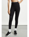 """Cut from a recycled, matte fabric, this P.E. Nation number will perform best in low-impact workouts. $80, Bandier. <a href=""""https://www.bandier.com/products/power-play-legging-black"""" rel=""""nofollow noopener"""" target=""""_blank"""" data-ylk=""""slk:Get it now!"""" class=""""link rapid-noclick-resp"""">Get it now!</a>"""