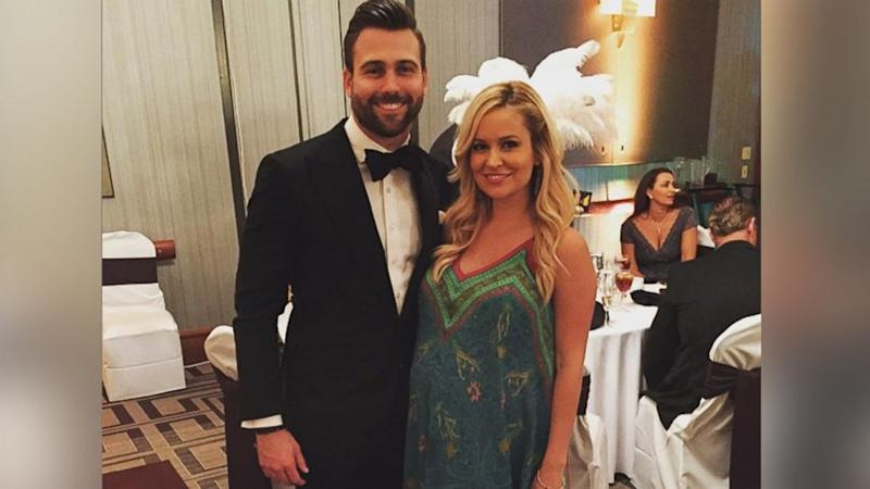 Emily Maynard Gives Birth to Her Second Child