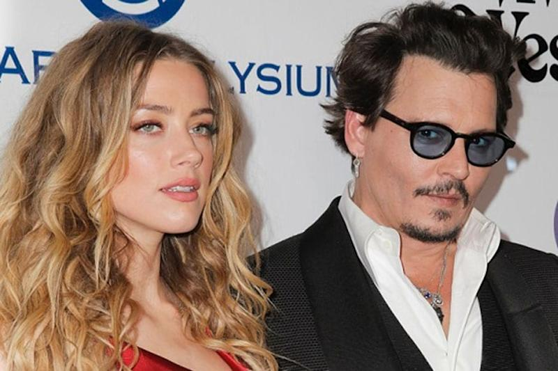 Amber Heard Accuses Johnny Depp Of Throwing Glass Bottles Like 'Grenades,' Denies Slicing His Finger