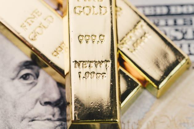 Price of Gold Fundamental Daily Forecast – Gold Up, but Buying Looks Tentative