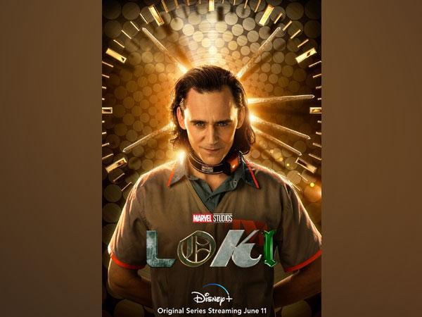 Poster of 'Loki' (Image Source: Twitter)