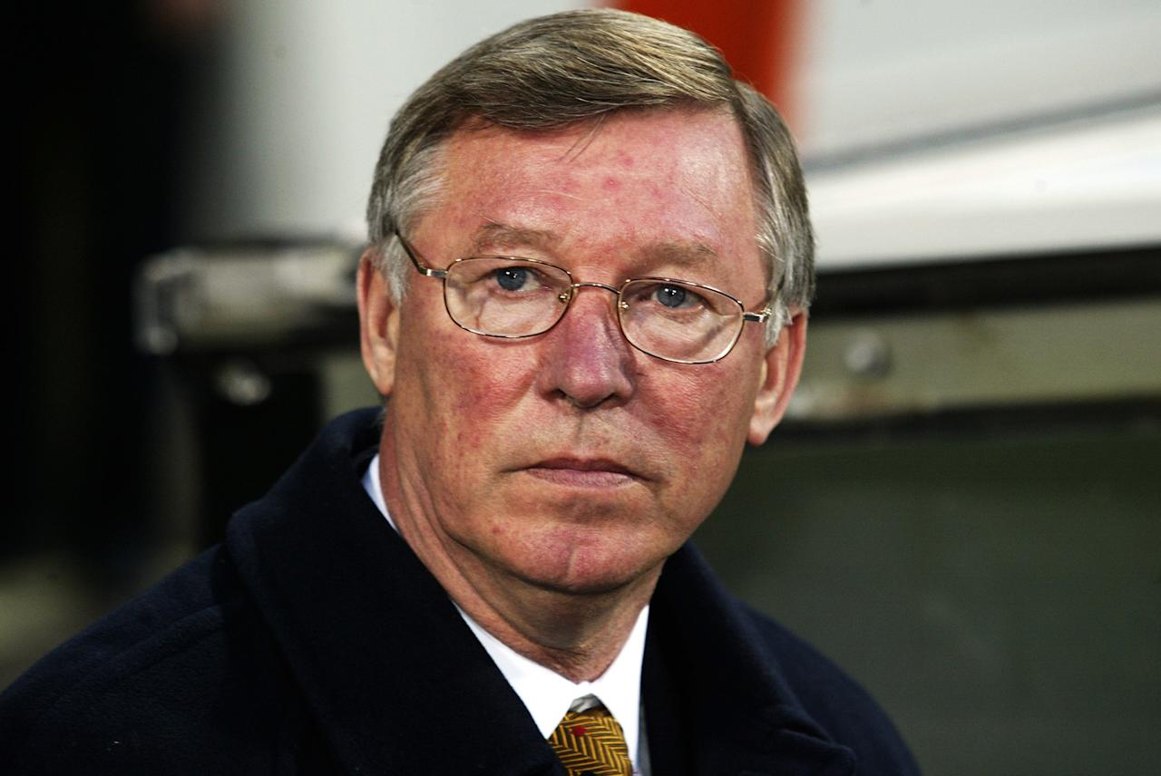 The ex-Red Devils boss did not rate the French winger while watching him at Marseille in 2006, according to one of his close friends
