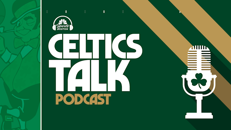 Celtics Talk Podcast: Javonte Green on finally achieving his NBA dream