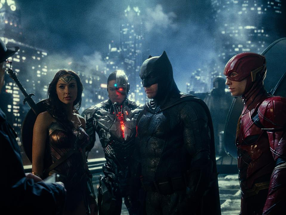 A still from Zack Snyder's Justice League (Courtesy of Warner Bros)