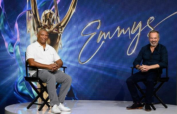 Emmys Producers on Embracing Technical Difficulties: 'Things Are Going to Go Wrong'