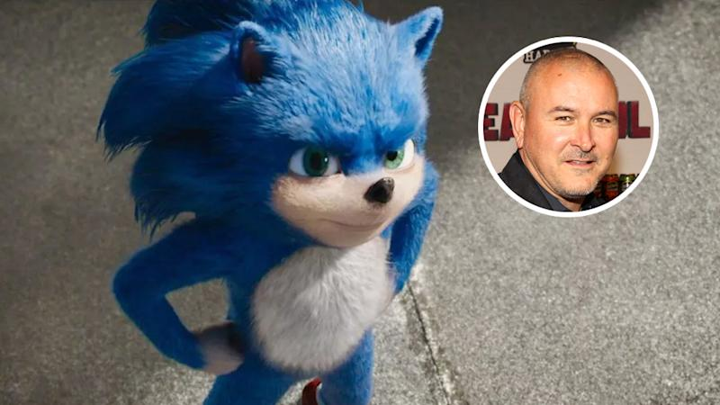 Sonic The Hedgehog Redesign Will Please Fans, Says Producer Tim Miller
