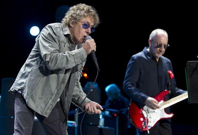 Roger Daltrey's memoir to be published next fall