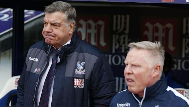 <p>It's been a whirlwind season for Crystal Palace manager Sam Allardyce; he was appointed a dream role of being England manager after Euro 2016, only to be sacked 67 days later following a corruption sting.</p> <br><p>Big Sam was then tasked with keeping Crystal Palace in the Premier League after Alan Pardew left the Eagles in dire straights at the lower end of the table.</p> <br><p>Although he started off slowly in south-east London Allardyce has now lifted Palace eight points above the relegation zone after this weekend's draw with Leicester, a worthy position for a manager who is the king when it comes to avoiding relegation.</p>